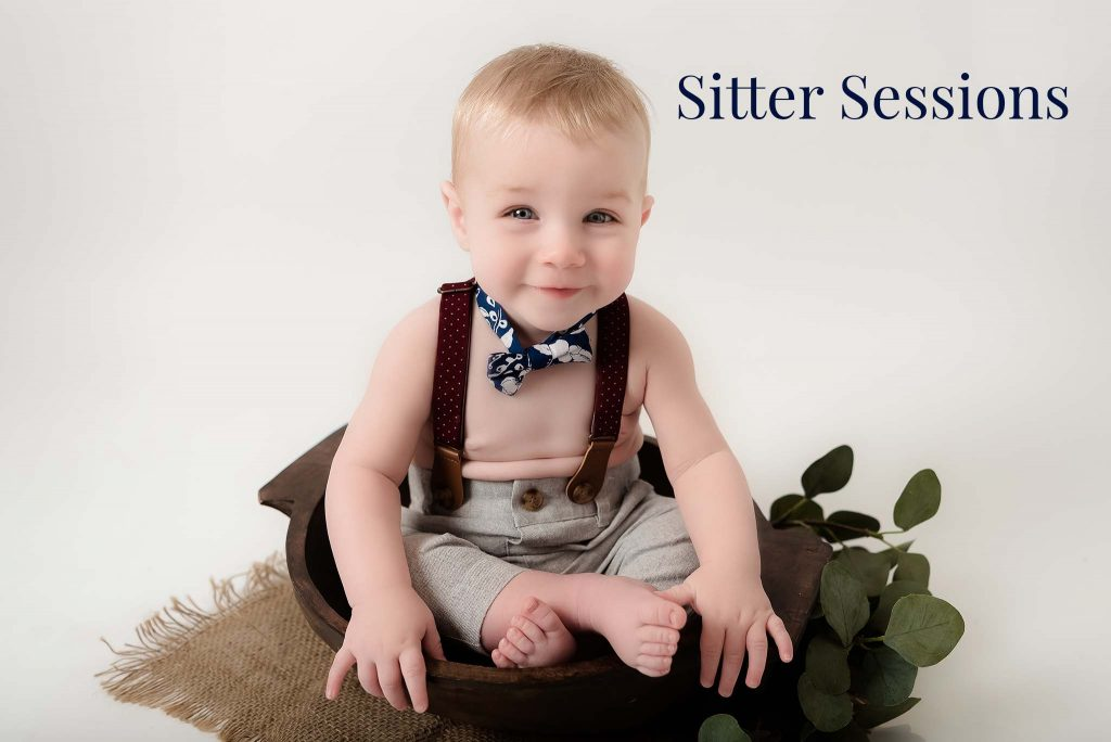 link to sitter photography sessions